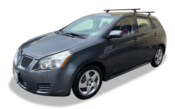 Van Wagon on Homepage