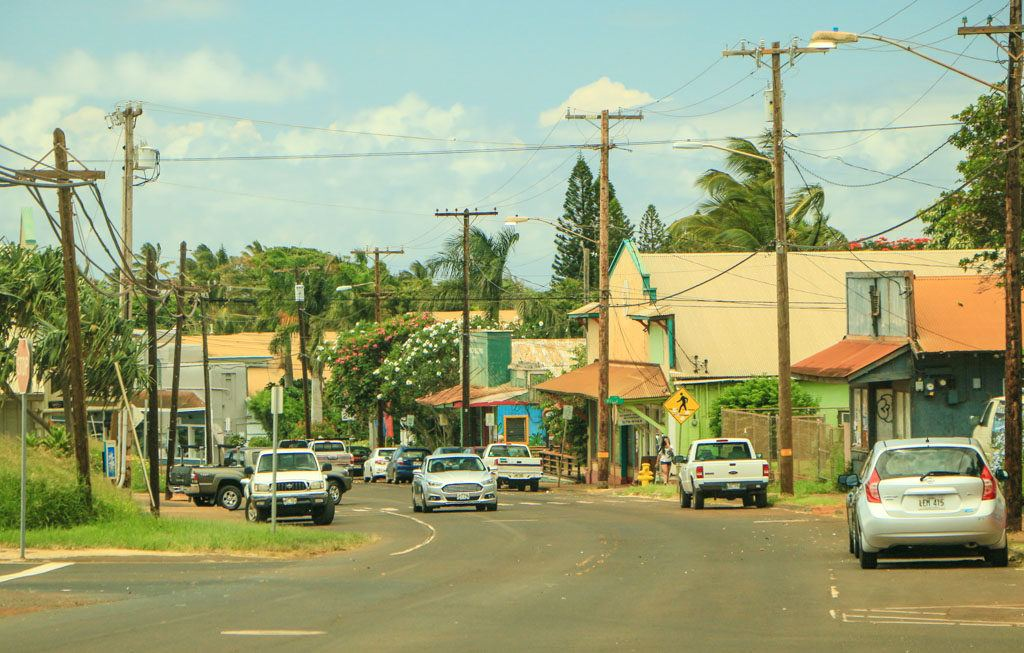 Paia North Shore Maui_
