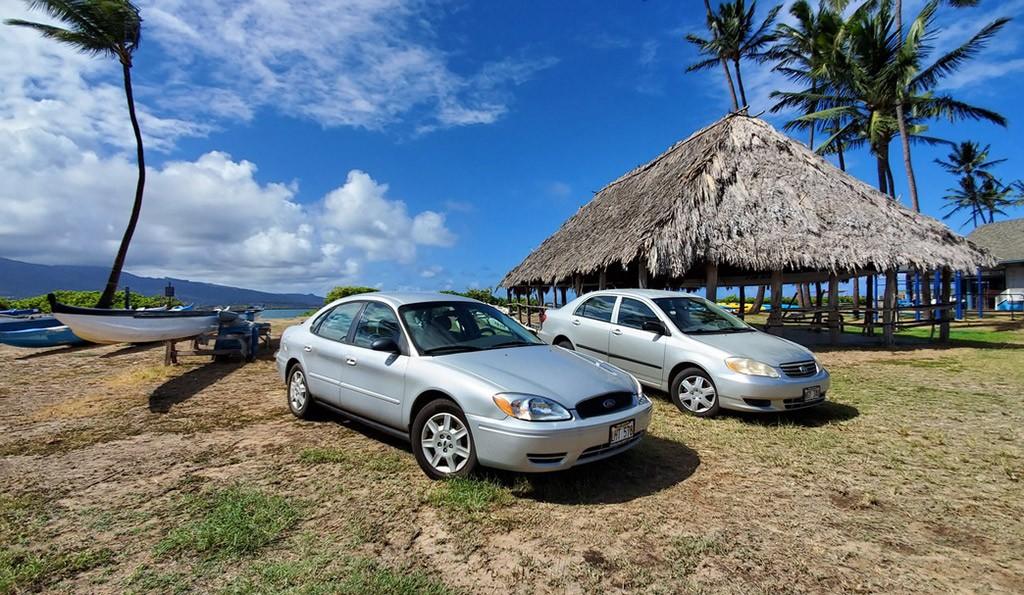 Maui Car Rentals