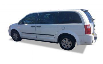 Minivan Newer