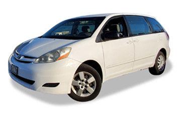 Minivan Older